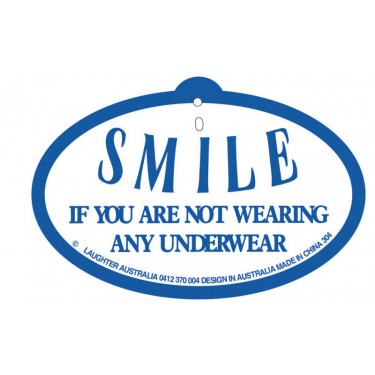 Hang Up 304 Smile if you are not wearing any underwear