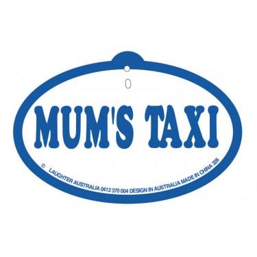 Hang Up 326 Mums Taxi