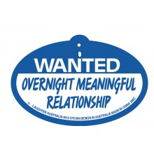 Hang Up 336c Wanted. Overnight meaningful relationship