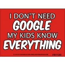 kids know