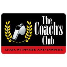 Pocket Card PC026 - The Coach's Club