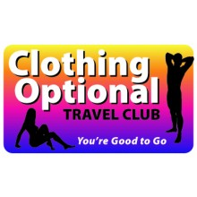 Pocket Card PC056 - Clothing optional travel club