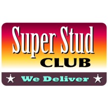 Pocket Card PC082 - Super stud club